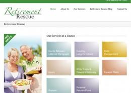Retirement Rescue